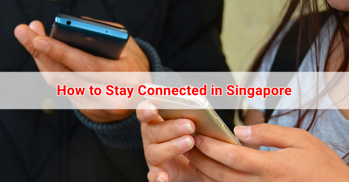 tips to stay online in sg