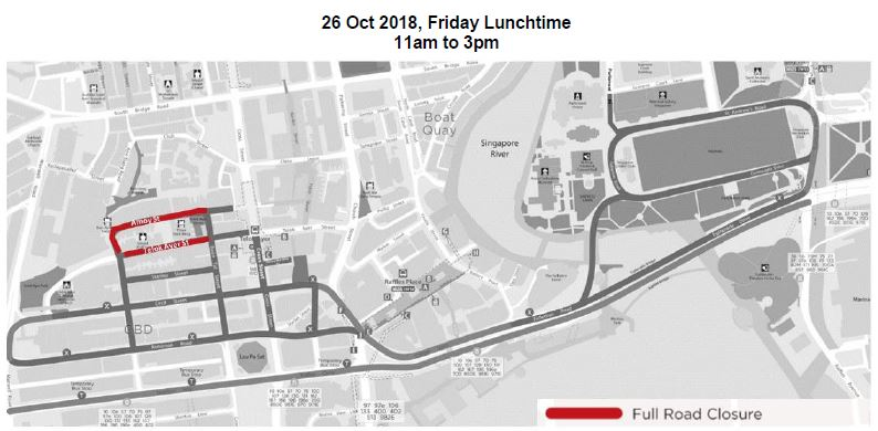 Extended Car-Free Event Returns in late October with more Activities for the whole Family