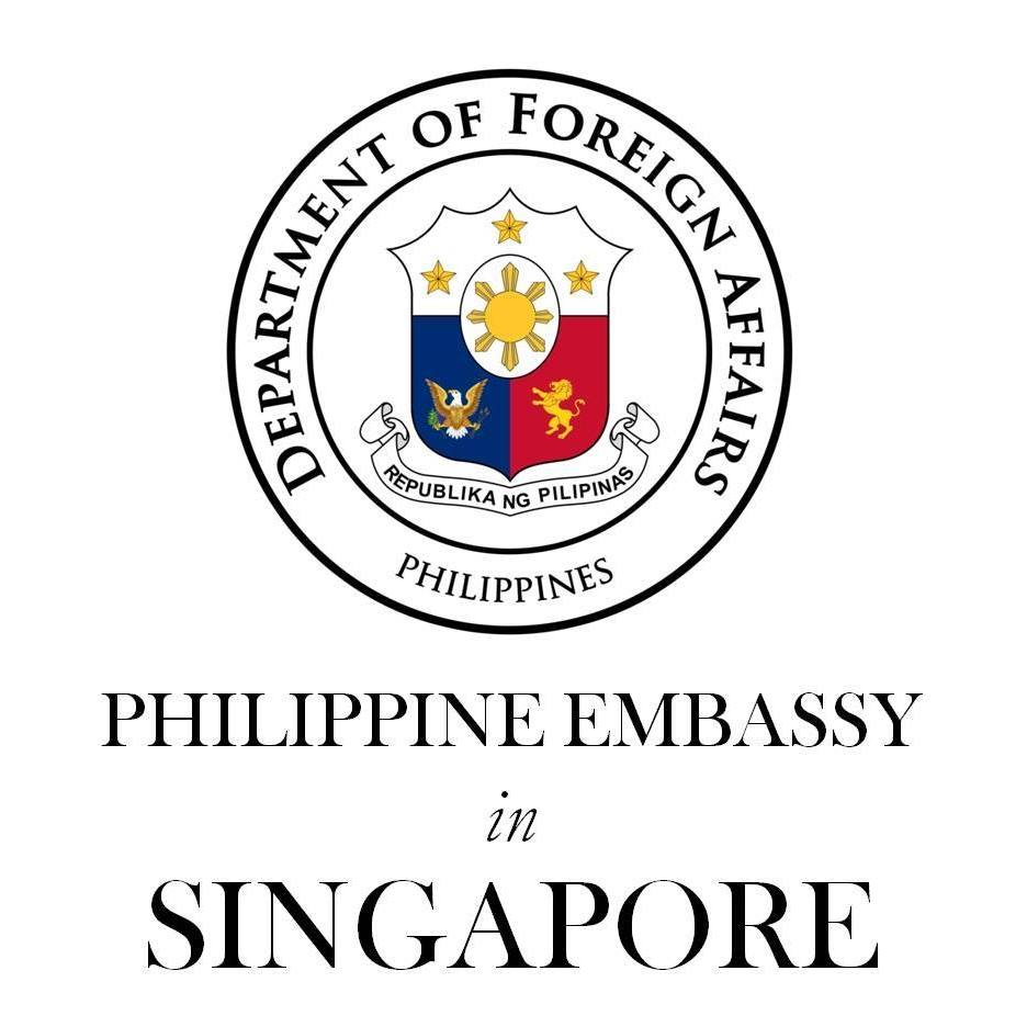 Philippine Embassy to Host 'Project Relocation' for OFWs in Singapore