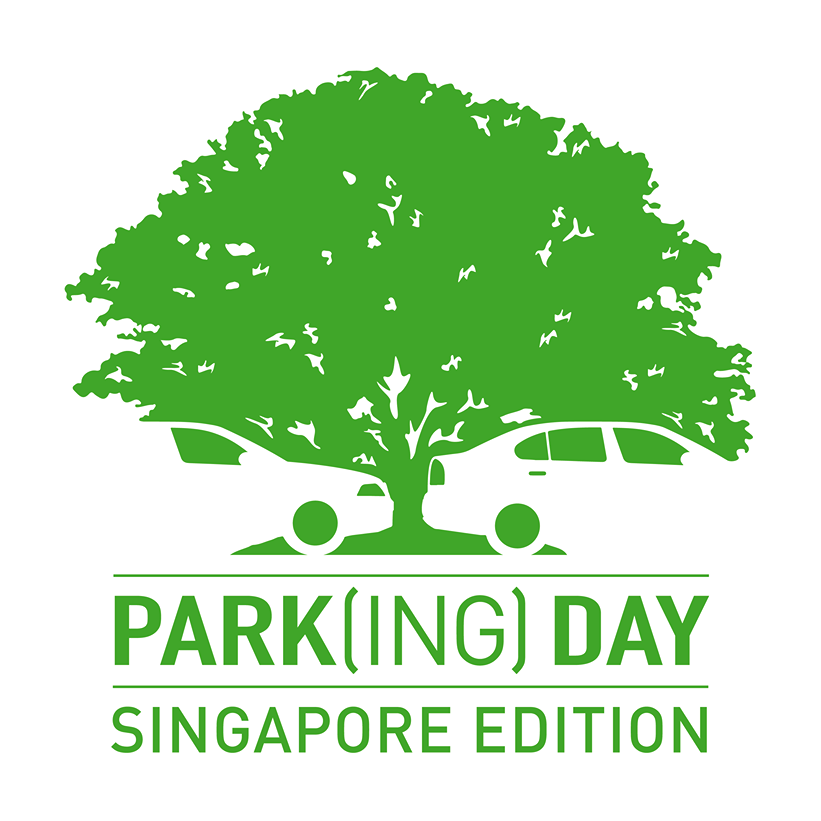 Have a Go at the Fun in Some Car Parks on Singapore's PARK(ing) Day
