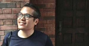 Filipino Writer in Singapore Wins Gaudy Boy Poetry Book Prize
