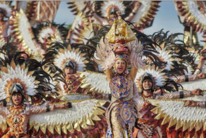 Philippine Regional Festivals to take part in Singapore's Biggest Parade