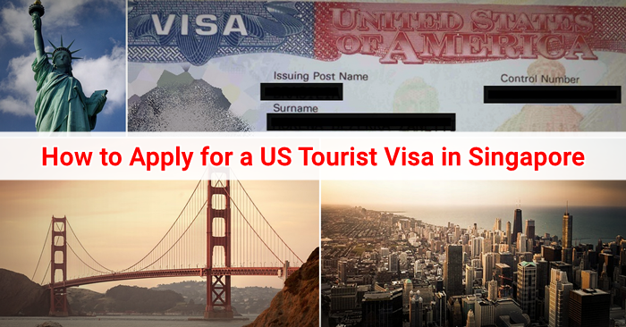 How To Apply For A Us Tourist Visa In Singapore Singapore Ofw