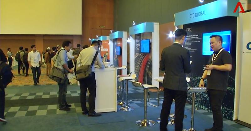 alibaba technology summit