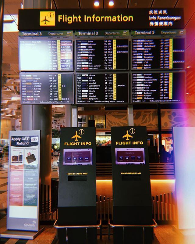 Changi is Asia's Busiest, Most Connected International Airport