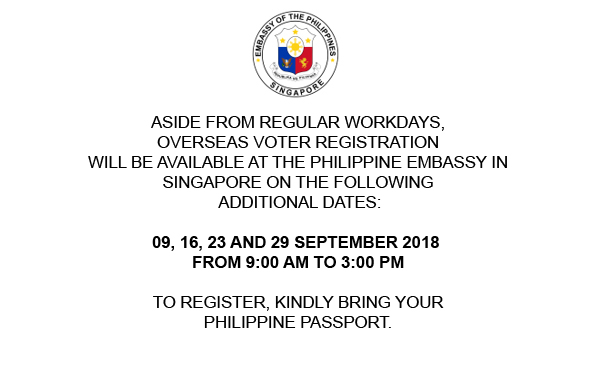overseas voter reg phil emb sg