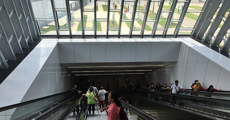 Enhanced Security Screening to be implemented at MRT Stations Soon