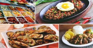 best filipino restaurants singapore
