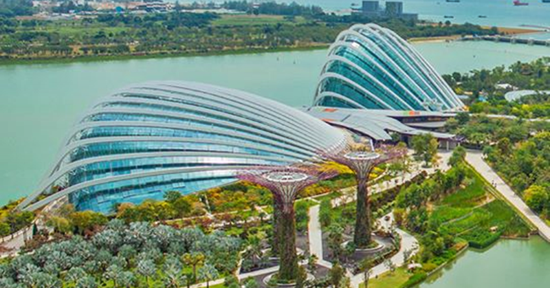 Over 200,000 Less Affluent Families to be Given Free Tickets to Gardens by the Bay Attractions