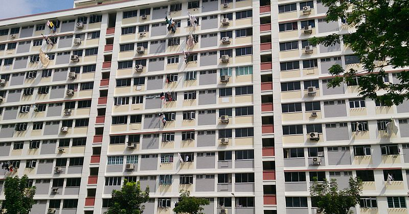 HDB Sanctions Flat Tenancy for Non-Malaysian Expats for up to 2 Years