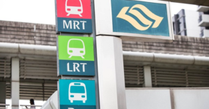 Higher MRT Train and Bus Fares Put into Effect