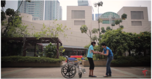 Gov't Extends Support to Caregivers of Elderly through Financial Assistance