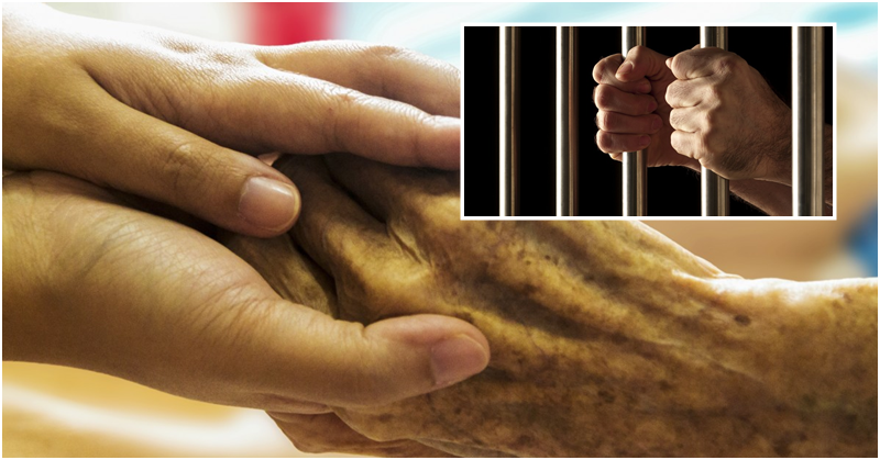 Migrant Worker Jailed for Causing Hurt to Elderly Employer