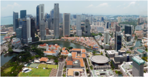 Singapore Remains at Top Spot of Most Liveable Cities for Asian Expats