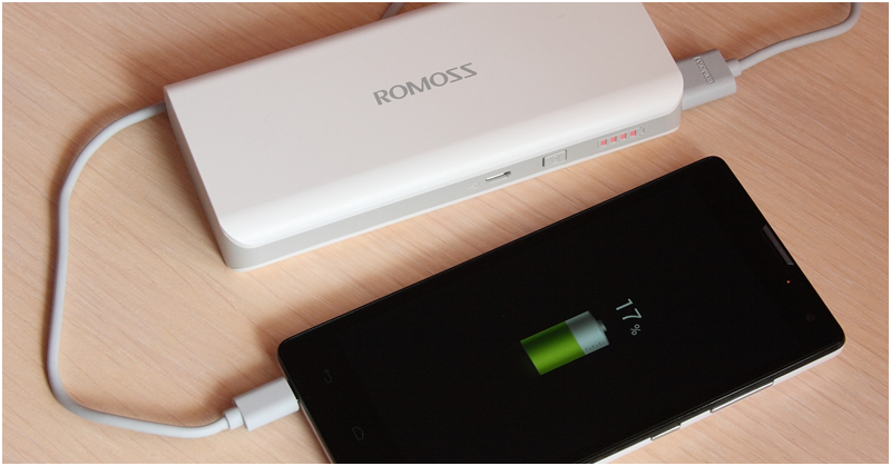 Man Injured After Power Bank Explodes in his Pocket