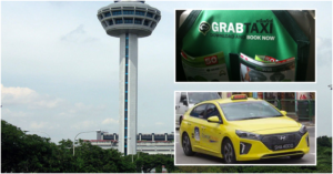 LTA to Restructure Rules for Taxis, Private Hire Vehicles