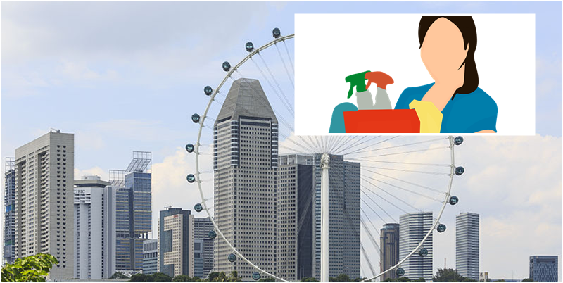 Pilot Programme to Gauge Maids' Household Skills Launched