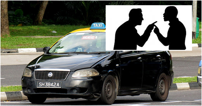 Drunk Man Jailed for Assaulting Cabby, Causing Injury to Motorcyclist