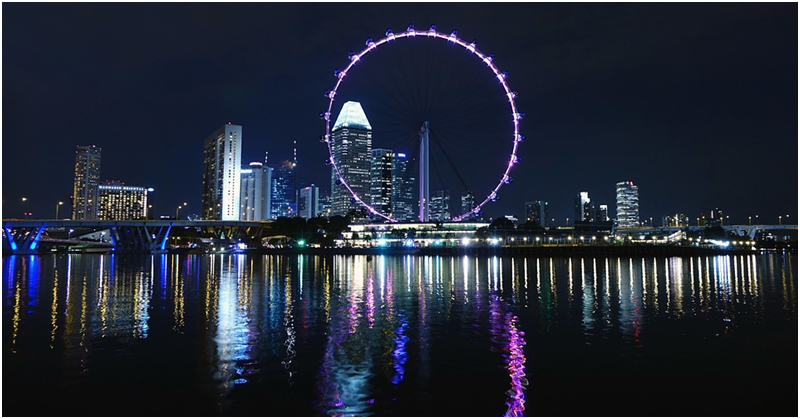 Singapore Do's and Don'ts