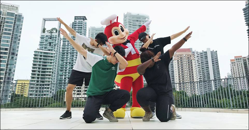 Jollibee to Open Two New Outlets in Singapore Soon