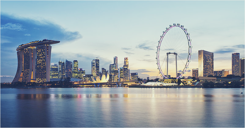 What You Need to Know When Applying for a Long-term Visit Pass in Singapore