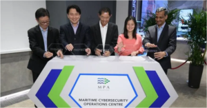SG Launches New Cyber Security Operations Centre