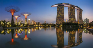 Singapore Claims Title of 'World's Most Competitive Economy'