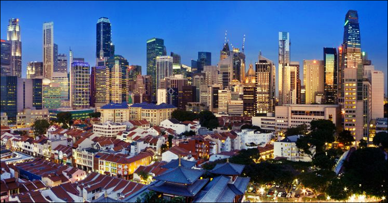 5 Things to Consider When Renting in Singapore