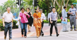 Wages Council Recommends Increase by up to SGD 50 to 70 for Low-Wage Employees