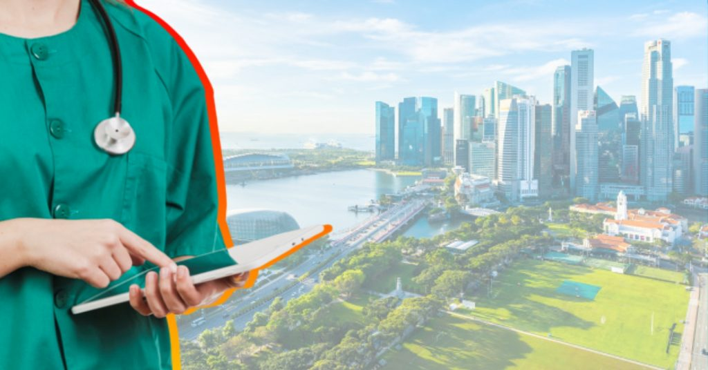 7 Hard-to-Pass Perks of Being a Nurse in Singapore