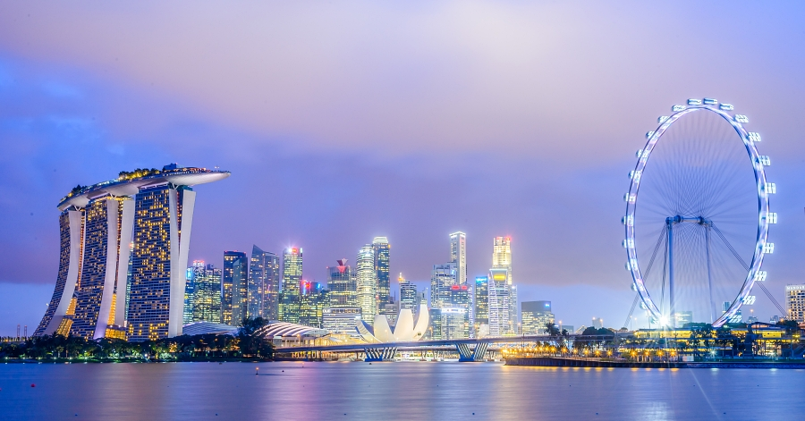 Important Things to Consider When Visiting Singapore for the First Time