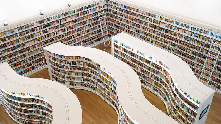 What Are the Best Public Libraries in Singapore?