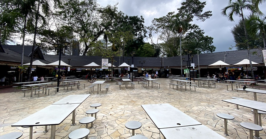 What Are the Must-Visit Hawker Centers in Singapore?